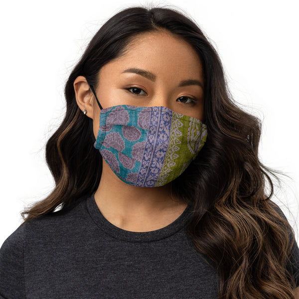 Pacific, Face Mask