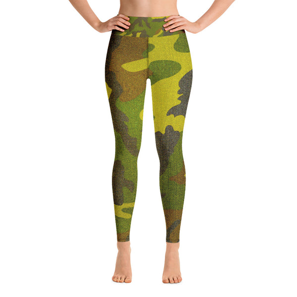 Art Army, Yoga Leggings