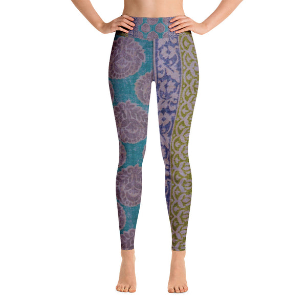 Pacific, Yoga Leggings