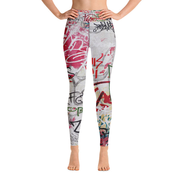 Tagga, Yoga Leggings