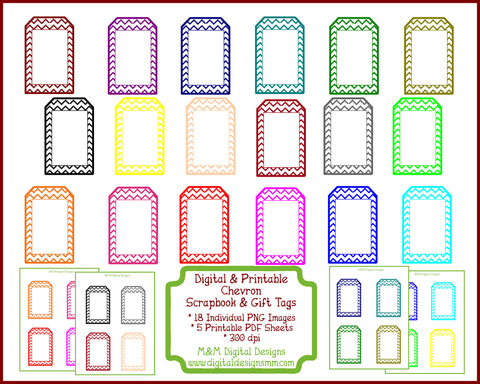 Tags Stickers Labels