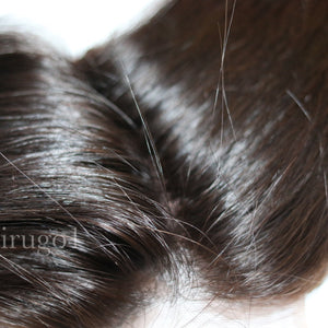 Lace Base Closures