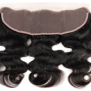 13x4 Lace Frontals