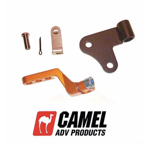 Camel ADV KTM 790 One Finger Clutch