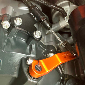 KTM easy EZ pull clutch Camel ADV One Finger