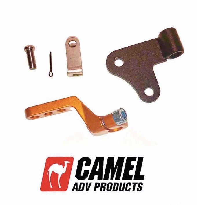 KTM easy EZ pull clutch Camel ADV One Finger 790 890