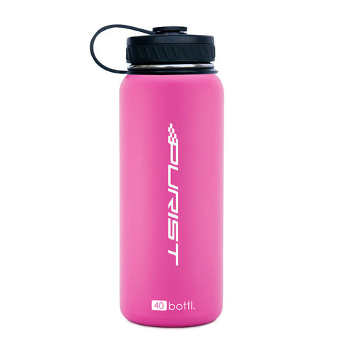 40 Oz Purist Water Bottle by BOTTL.