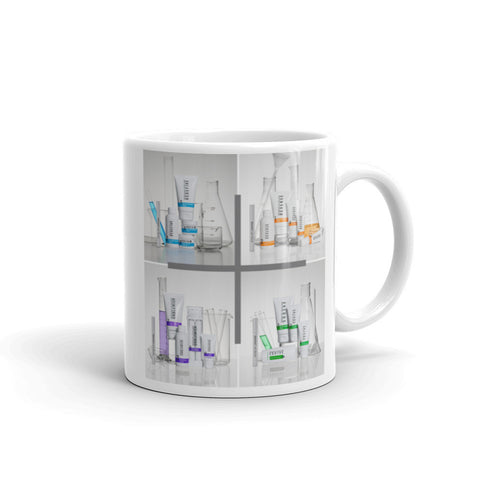 Rodan + Fields what if Mug made in the USA by digital detours