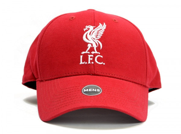 Liverpool FC  Red Crest Cap