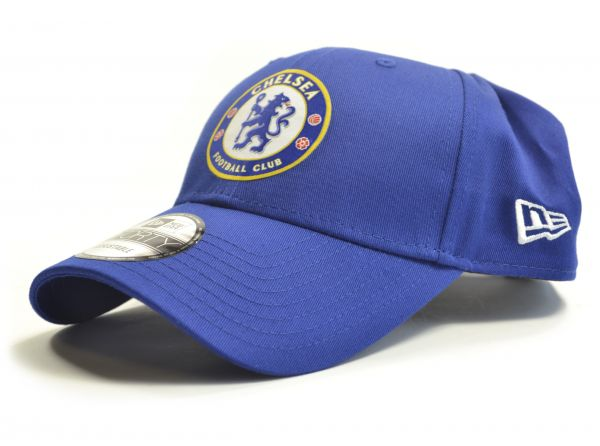 Chelsea FC  New Era 9Forty Cap