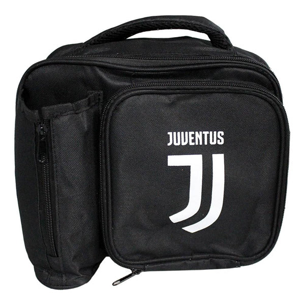 FC Juventus Lunch Bag and Bottle Holder