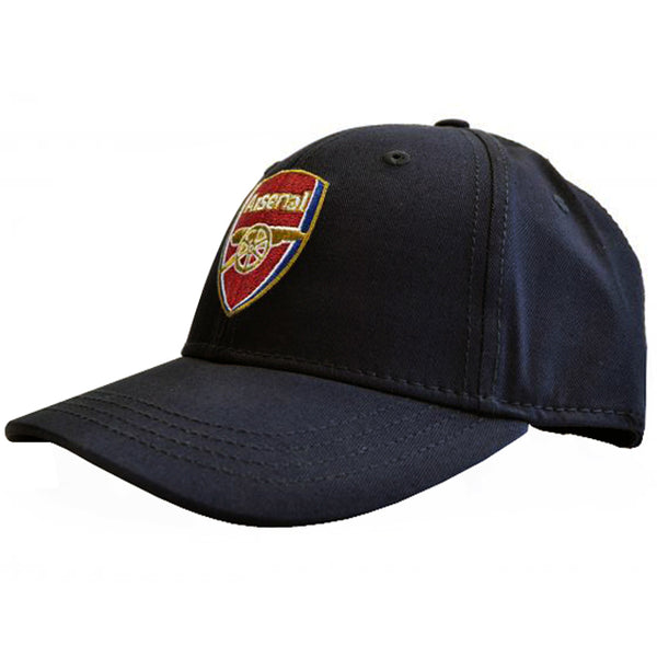 Arsenal FC Navy Core Cap