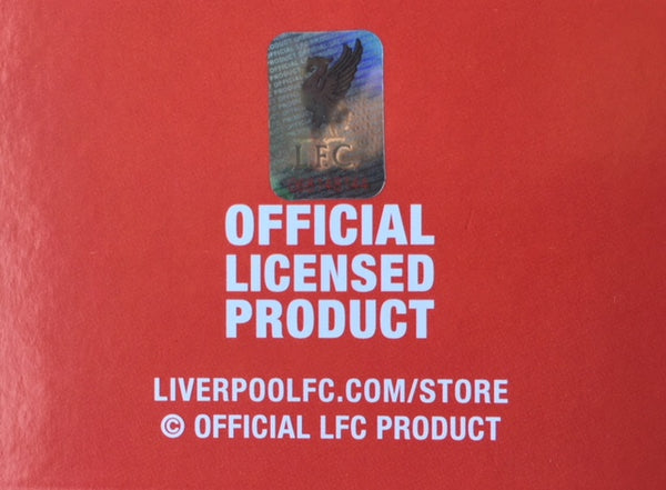 Liverpool FC  - EPL Brand Black Knitted Hat