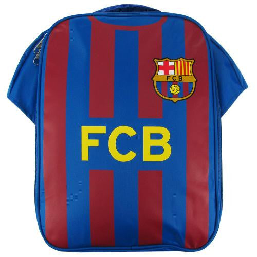 FC Barcelona  - Insulated Kit Lunch Bag