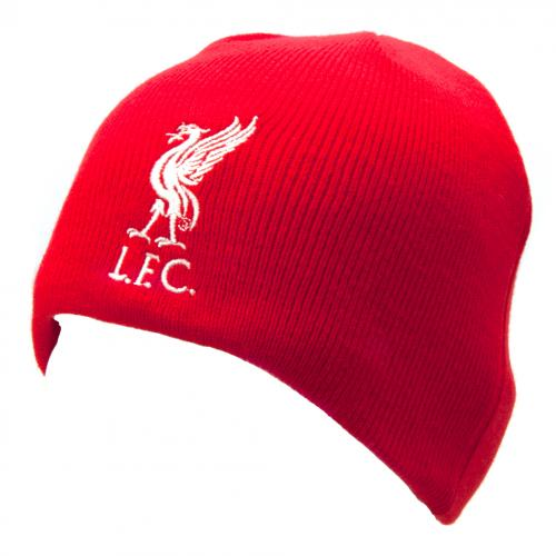 Liverpool FC  - Red Knitted Hat