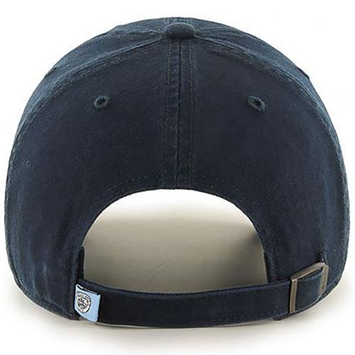 Manchester City FC 47 Clean Up Cap