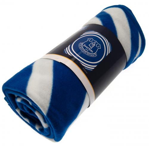 Everton FC  Fleece Blanket
