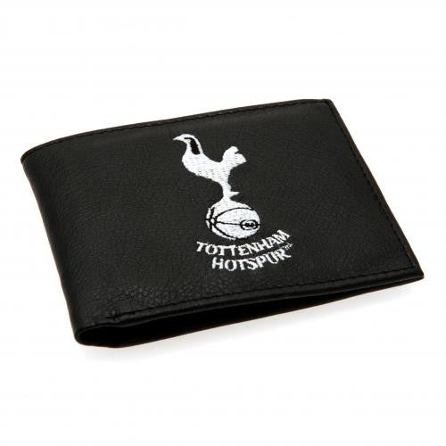 Tottenham Hotspur FC - PU Leather Crest Wallet