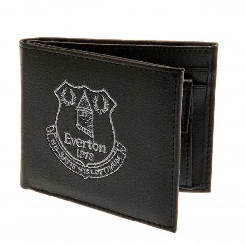 Everton FC - PU Leather Wallet