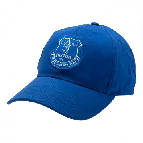 Everton FC  Club Crest Cap
