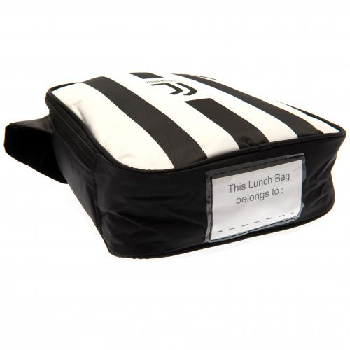 FC Juventus  Insulated Kit Lunch Bag