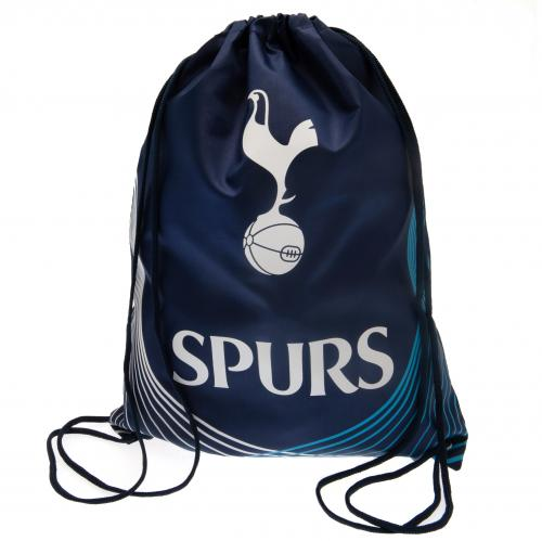 Tottenham Hotspur FC  Crest Gym/ Gear Bag