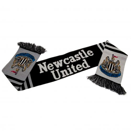 Newcastle United FC - NUFC Scarf