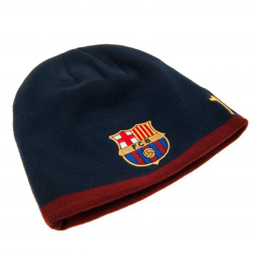 FC Barcelona - Messi 10 Knit Hat