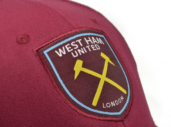 West Ham United FC - New Crest Cap
