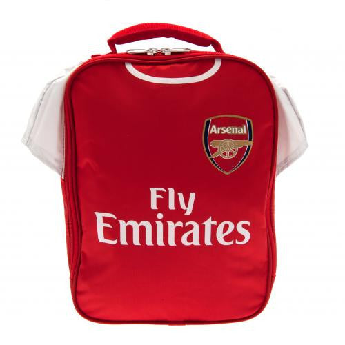 Arsenal FC  Insulated Kit Lunch Bag