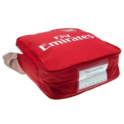 Arsenal FC  - Insulated Kit Lunch Bag