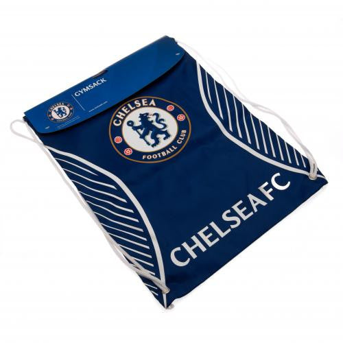 Chelsea FC - Club Crest Gear Bag