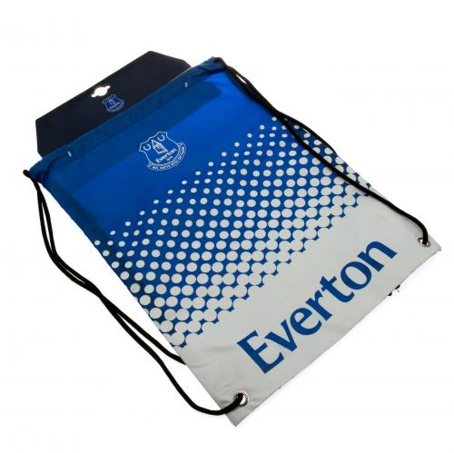Everton FC Gear/Gym Bag