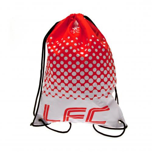 Liverpool FC  - Fade Design Gear Bag