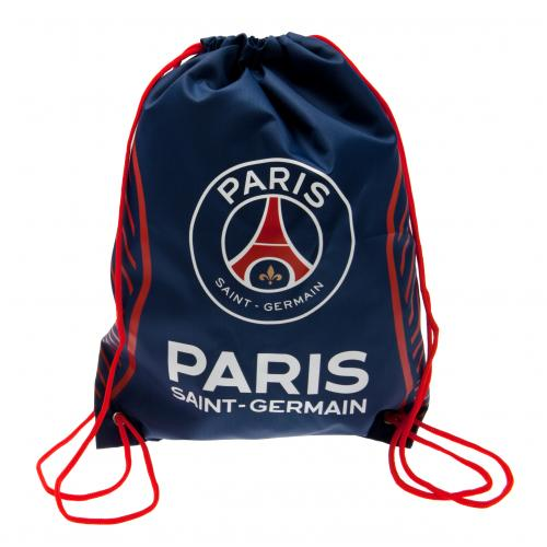 Paris Saint Germain - Club Crest Gear Bag