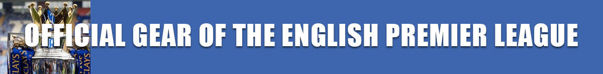 Buy Officially Licensed EPL Soccer Gear at EverythingEnglish.com