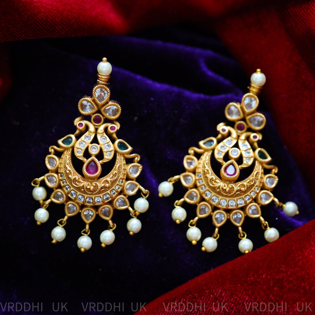 Earrings - favourite jewellery for everyone