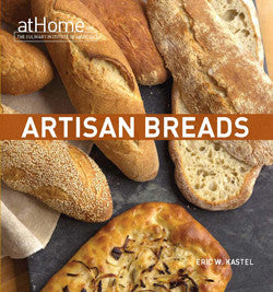 Artisan Breads at Home