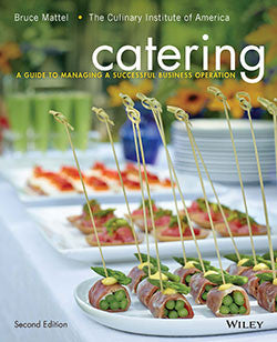 Catering – A Guide to Managing a Successful Business Operation, 2nd Edition