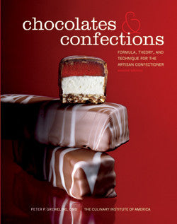 Chocolates & Confections, 2nd Edition
