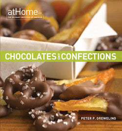 Chocolates & Confections at Home