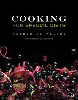 Cooking for Special Diets