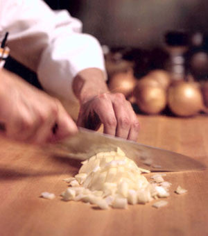 Culinary Knife Knowledge Learning Solutions