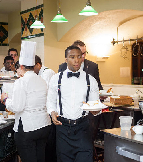 management in restaurant a discussion on Here's information on time management skills, why employer value them, and examples of effective workplace time management skills.