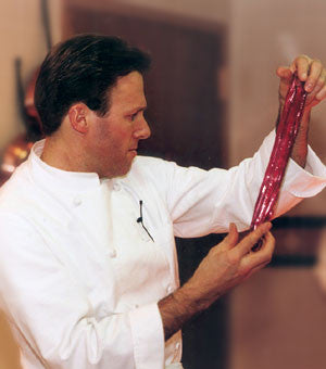 Sugar Decoration Techniques with Ewald Notter
