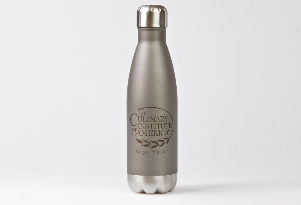 Water Bottle Stainless Steel