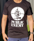 Public Enemy Tee- SUP