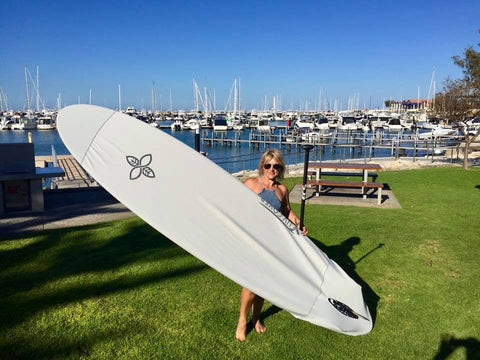 UV SUP Board Covers