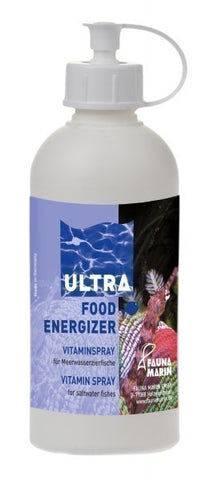 Ultra Food Energizer 100ml