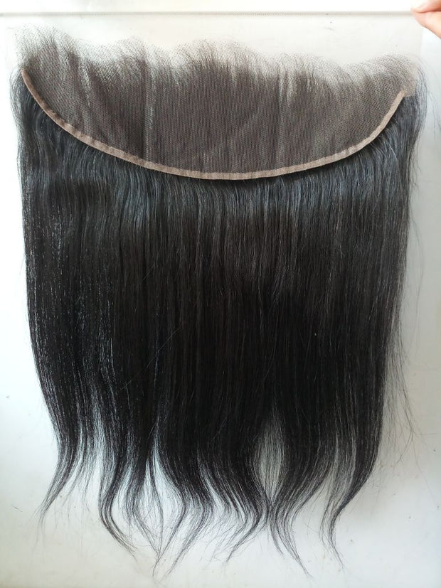 Straight B0$$ Lace Frontal (753124049015)